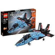 Save £17 at Argos on LEGO Technic Air Race Jet - 42066