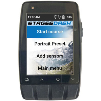 Save £53 at Wiggle on Stages Cycling Dash M50 Computers