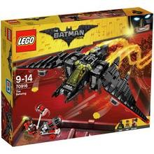 Save £20 at Argos on LEGO The Batman Movie Batwing Vehicle - 70916