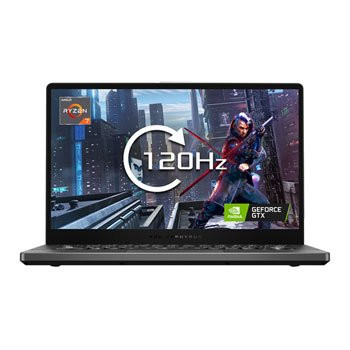 Save £201 at Scan on ASUS ROG Zephyrus G14 14