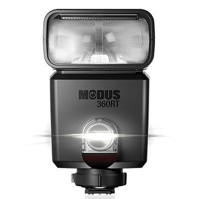 Save £30 at WEX Photo Video on Hahnel Modus 360RT Speedlight - Nikon