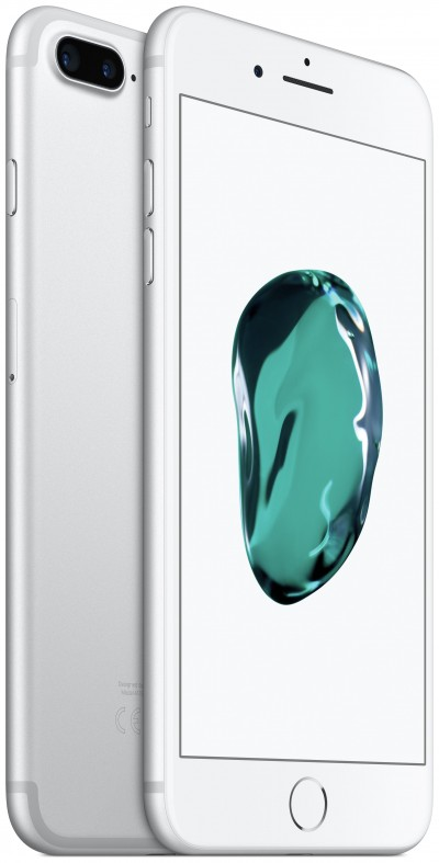 Save £140 at Argos on SIM Free iPhone 7 Plus 32GB Mobile Phone - Silver