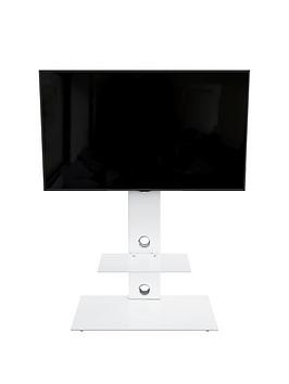 Save £20 at Very on Avf Lesina Tv Stand 700- Holds Up To 65 Inch Tv- White