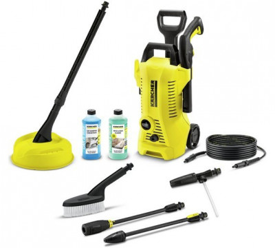 Save £40 at Argos on Karcher K2 Full Control Car & Home Pressure Washer - 1400W