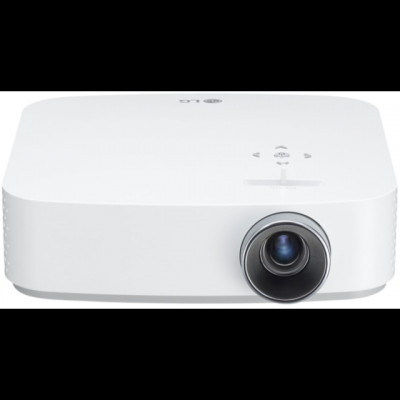 Save £50 at AO on LG CineBeam PF50KS Projector - White