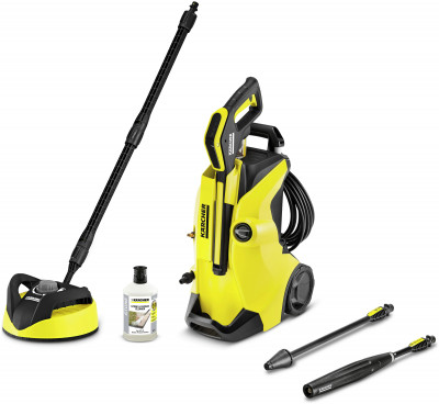 Save £50 at Argos on Karcher K4 Full Control Home Pressure Washer - 1800W