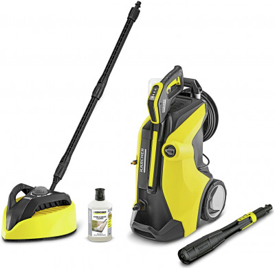 Save £80 at Argos on Karcher K7 Premium Full Control Plus Home Pressure Washer
