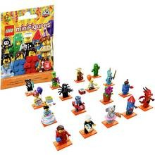 Save £1 at Argos on LEGO Minifigures Series 18 Party