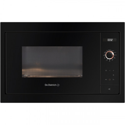 Save £59 at AO on De Dietrich DME7121A Built In Microwave - Black