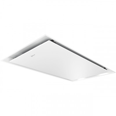 Save £300 at AO on NEFF N50 I95CAQ6W0B 90 cm Ceiling Cooker Hood - White - A Rated