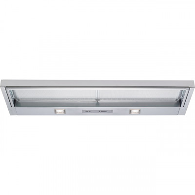 Save £60 at AO on De Dietrich DHT1119X 86 cm Telescopic Cooker Hood - Stainless Steel - E Rated
