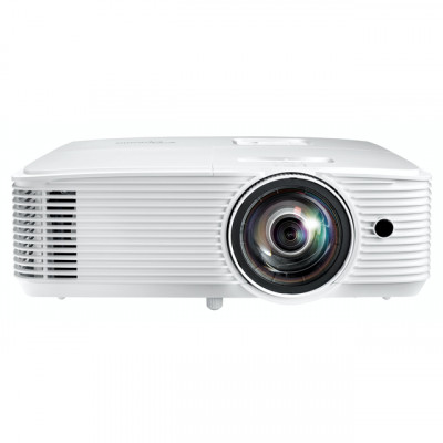 Save £124 at AO on Optoma HD29HST Projector - White