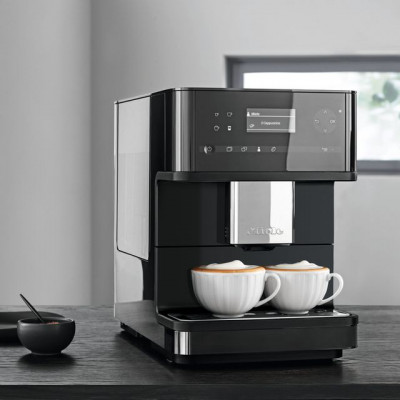 Save £150 at AO on Miele CM6150 Bean to Cup Coffee Machine - Black