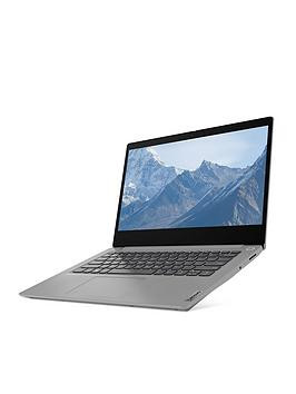 Save £120 at Very on Lenovo Ideapad 3 14In Full Hd Laptop - Amd Ryzen 7, 8Gb Ram, 512Gb Ssd, Optional Microsoft 365 Family (1 Year) - Grey - Laptop + Microsoft 365 Family 1 Year