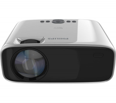 Save £91 at Currys on PHILIPS NeoPix Ultra 2 NPX642 Smart Full HD Home Cinema Projector