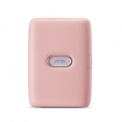 Save £20 at Argos on Instax Mini Link Smartphone Printer - Pink