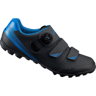 Save £11 at Wiggle on Shimano ME4 (ME400) MTB SPD Shoes Cycling Shoes