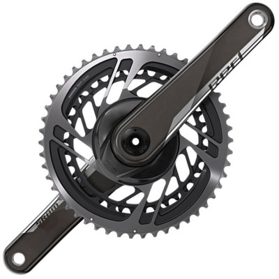Save £71 at Wiggle on SRAM Red AXS DUB 12 Speed Crankset Cranksets