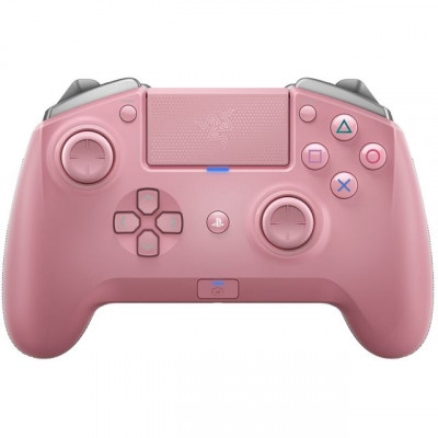 Save £41 at AO on Razer Wireless Raiju Tournament Edition PS4 Gaming Controller - Pink