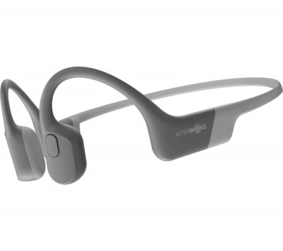 Save £30 at Currys on AFTERSHOKZ Aeropex Wireless Bluetooth Headphones - Grey, Grey