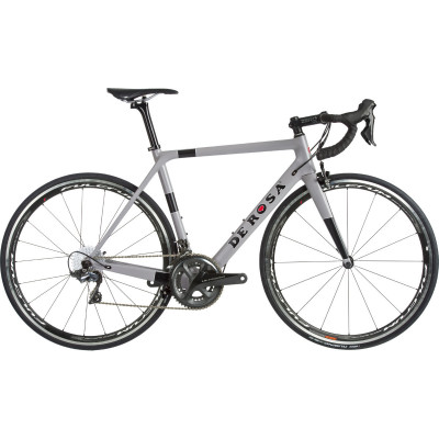 Save £775 at Wiggle on De Rosa King XS (Ultegra - 2018) Road Bike Road Bikes