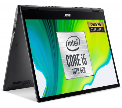 Save £100 at Currys on ACER Spin 713 13.5