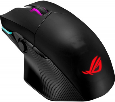 Save £51 at Currys on ASUS ROG Chakram RGB Wireless Optical Gaming Mouse
