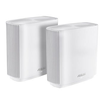 Save £57 at Scan on ASUS Tri-Band ZenWiFi AC3000 Home WiFi System