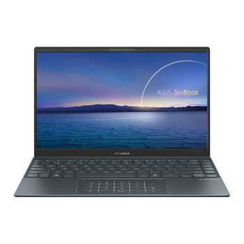 Save £301 at Scan on ASUS ZenBook 13