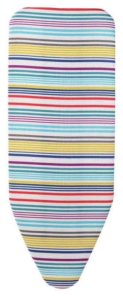 Save £8 at Argos on Argos Home 120 x 38cm Extra Wide Ironing Board - Striped