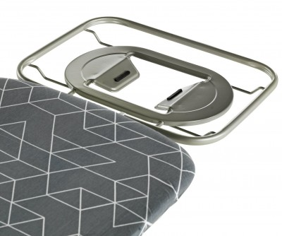 Save £7 at Argos on Argos Home 120 x 45cm Extra Wide Ironing Board - Geometric