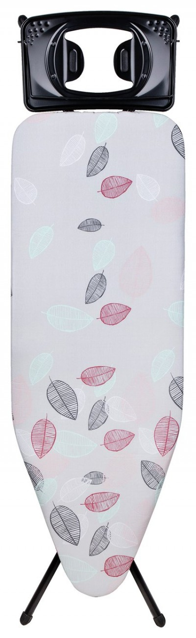 Save £10 at Argos on Minky Mercury 122 x 43cm Extra Wide Ironing Board