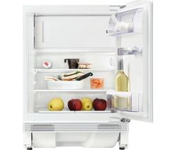 Save £99 at Currys on ZANUSSI ZQA12430DV Integrated Fridge