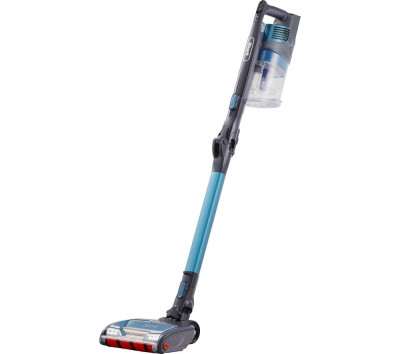 Save £160 at Currys on SHARK Anti Hair Wrap Flexology True Pet IZ201UKT Cordless Vacuum Cleaner - Teal, Teal