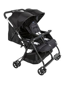Save £32 at Very on Chicco Ohlala Twin Stroller