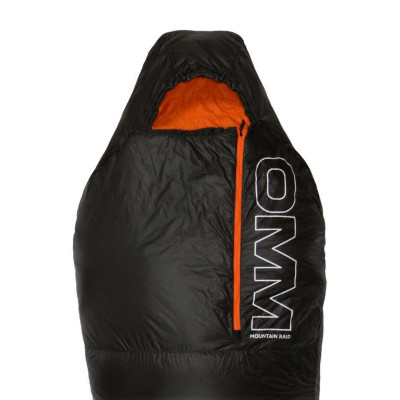 Save £29 at Wiggle on OMM Mountain Raid 100 Sleeping Bag Sleeping Bags