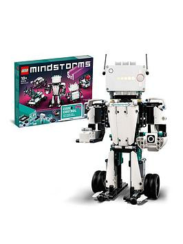 Save £81 at Very on Lego Mindstorms 51515 Robot Inventor 5In1 Robots For Kids