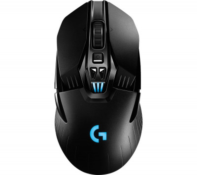 Save £44 at Currys on LOGITECH G903 HERO LIGHTSPEED RGB Wireless Optical Gaming Mouse