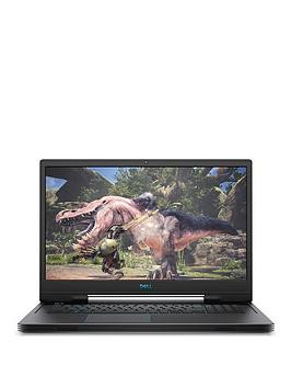 Save £230 at Very on Dell G7 Series, Intel Core I7-9750H, 6Gb Nvidia Geforce Rtx 2060 Graphics, 16Gb Ddr4 Ram, 512Gb Ssd, 17.3 Inch Full Hd 144Hz Gaming Laptop