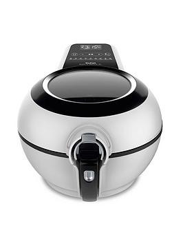 Save £30 at Very on Tefal Actifry Genius Xl Ah960040 Air Fryer  1.7Kg (8 Portions) / White