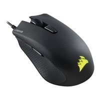 Save £8 at Scan on Corsair Gaming HARPOON RGB Optical FPS Gaming Mouse, RGB Back-Lit, 250-6000dpi, Wired, USB 2.0, 6 Button, 1000Hz, Black