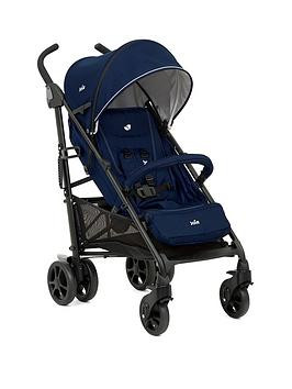 Save £31 at Very on Joie Brisk Lx Stroller - Midnight