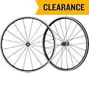 Save £76 at Chain Reaction Cycles on Shimano Ultegra RS700 C30 TL Road Wheelset