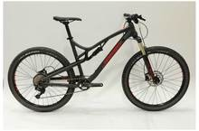 Save £96 at Evans Cycles on Jamis Dakar A2 2019 Mountain Bike 19 Inch (Ex-Demo / Ex-Display)