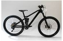 Save £489 at Evans Cycles on Cube Stereo 140 HPC SL 2019 Mountain Bike 16 Inch (Ex-Demo / Ex-Display)