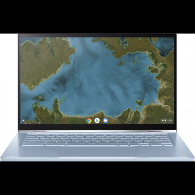 Save £100 at AO on Asus Flip Chromebook C433TA 14