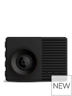 Save £20 at Very on Garmin Dash Cam 56 Small and Discreet Dash Camera