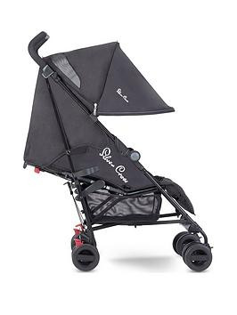 Save £26 at Very on Silver Cross Zest Stroller