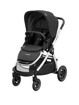 Save £85 at Very on Maxi-Cosi Adorra Stroller - Essential Black