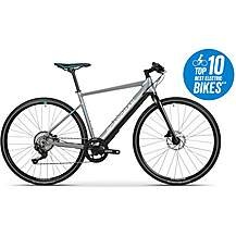 Save £220 at Halfords on Boardman HYB 8.9E Mens Hybrid Electric Bike